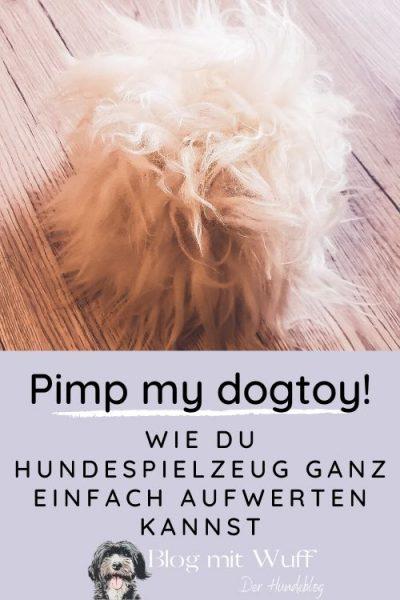 Pin zu Pimp my dogtoy