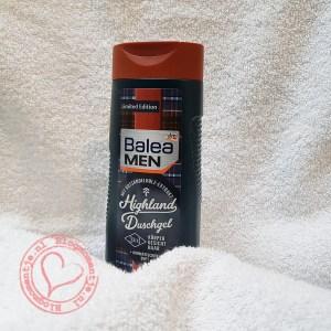 Balea douchegel voor mannen