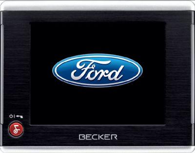 Il Traffic Assist 7927 di Becker: automotive limited edition