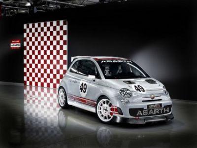 Abarth 500 Assetto Corse: consegnate le prime vetture