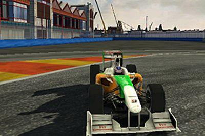 Da Codemaster due nuovi giochi dedicati alla Formula Uno