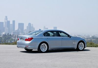 Bmw ActiveHybrid 7 02