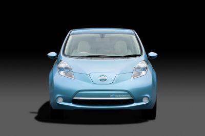 Nissan Leaf 00