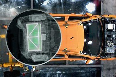 Volvo studia la sicurezza delle future auto elettriche