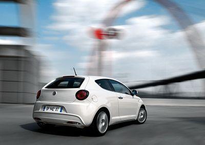 Alfa Romeo MiTo Turbo GPL prezzi da 13.900 euro 00