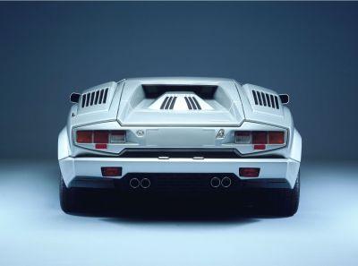 Automobili Lamborghini: la casa automobilistica di Sant'Agata Bolognese raccontata in un libro
