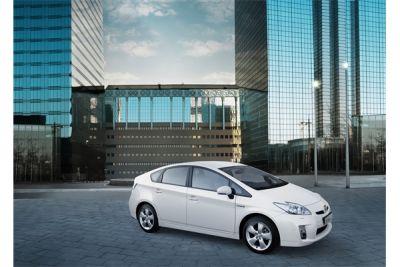 Eco Top Ten di Legambiente e Ata Toyota Prius e iQ in testa alla classifica 01