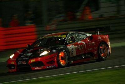 Ferrari Challenge Europa Kessel Racing annuncia la partecipazione alla stagione 2010 00
