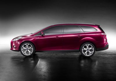 Ford Focus Station Wagon 2012  00