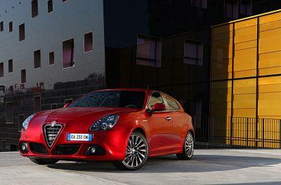 Alfa Romeo debutta oggi la nuova Giulietta 00