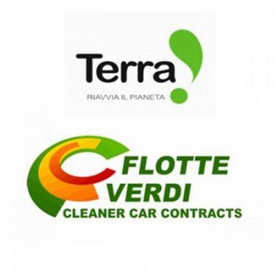 CS Terra! le associazioni ambientaliste e il settore dell'autonoleggio superano gli obiettivi della UE nel ridurre le emissioni di C02 per le flotte aziendali
