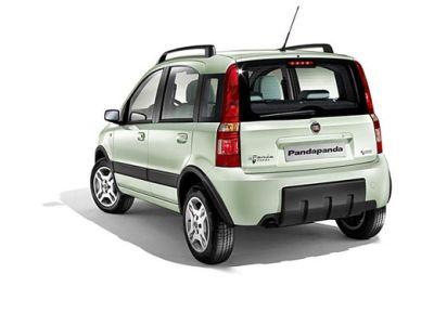 724 km con 30 Euro è la Fiat Panda Natural Power l'auto più conveniente secondo l'ADAC 02