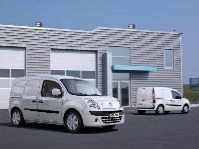Renault Kangoo Express Z.E., a partire da 15.000 € punto di svolta per l'auto elettrica