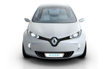 Renault leader del Salone di Parigi in tema di mobilità sostenibile 01