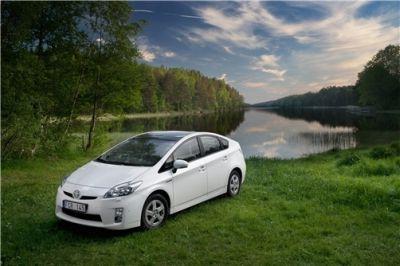 Toyota anche la Cina partecipa al progetto pilota mondiale Prius plug-in