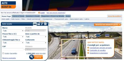 Automotive Dealer Day circa 8 milioni di utenti in Italia utilizzano Internet per scegliere e acquistare un'automobile