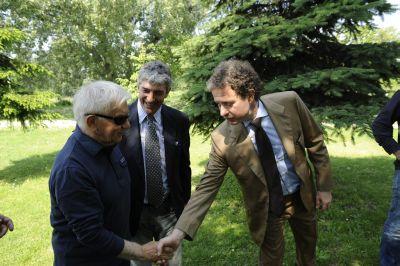 KIA Motors Italia e Fondazione Exodus pratagonisti di un importante progetto di solidarietà