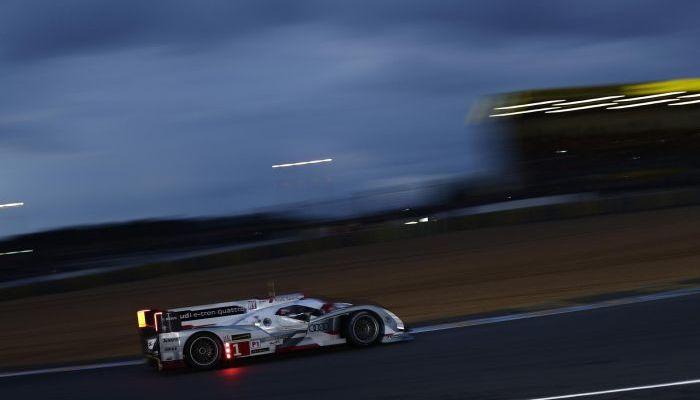 24 Ore di Le Mans 2013: decima vittoria consecutiva per Brembo