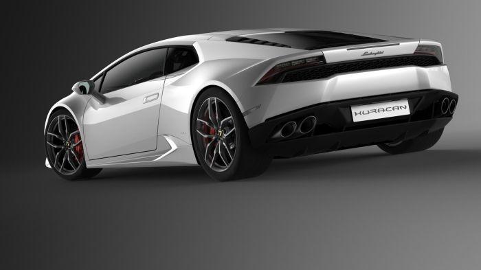 Lamborghini Huracán LP 610-4 02