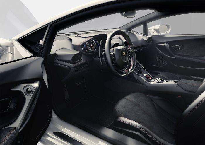 Lamborghini Huracán LP 610-4 07