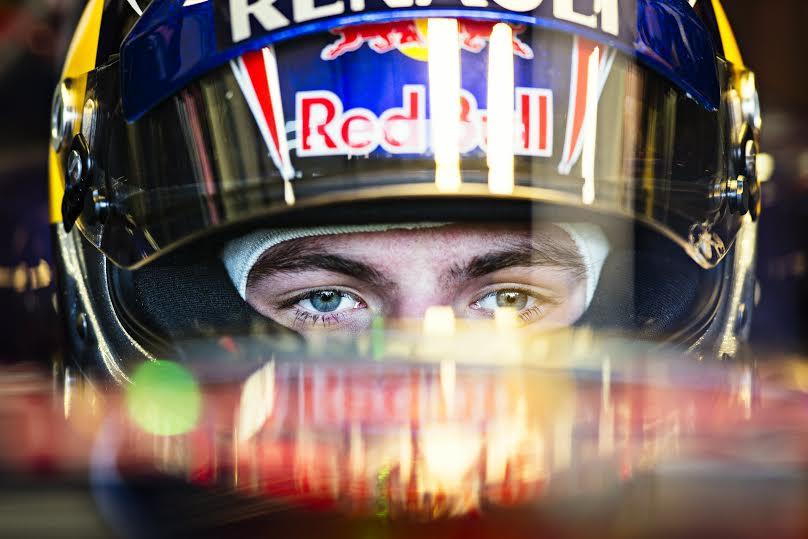 Max Verstappen - The Next Generation su Red Bull TV