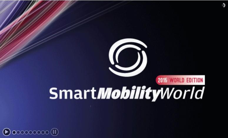 Smart Mobility World 2015 Autodromo di Monza 1