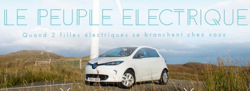 Il popolo elettrico