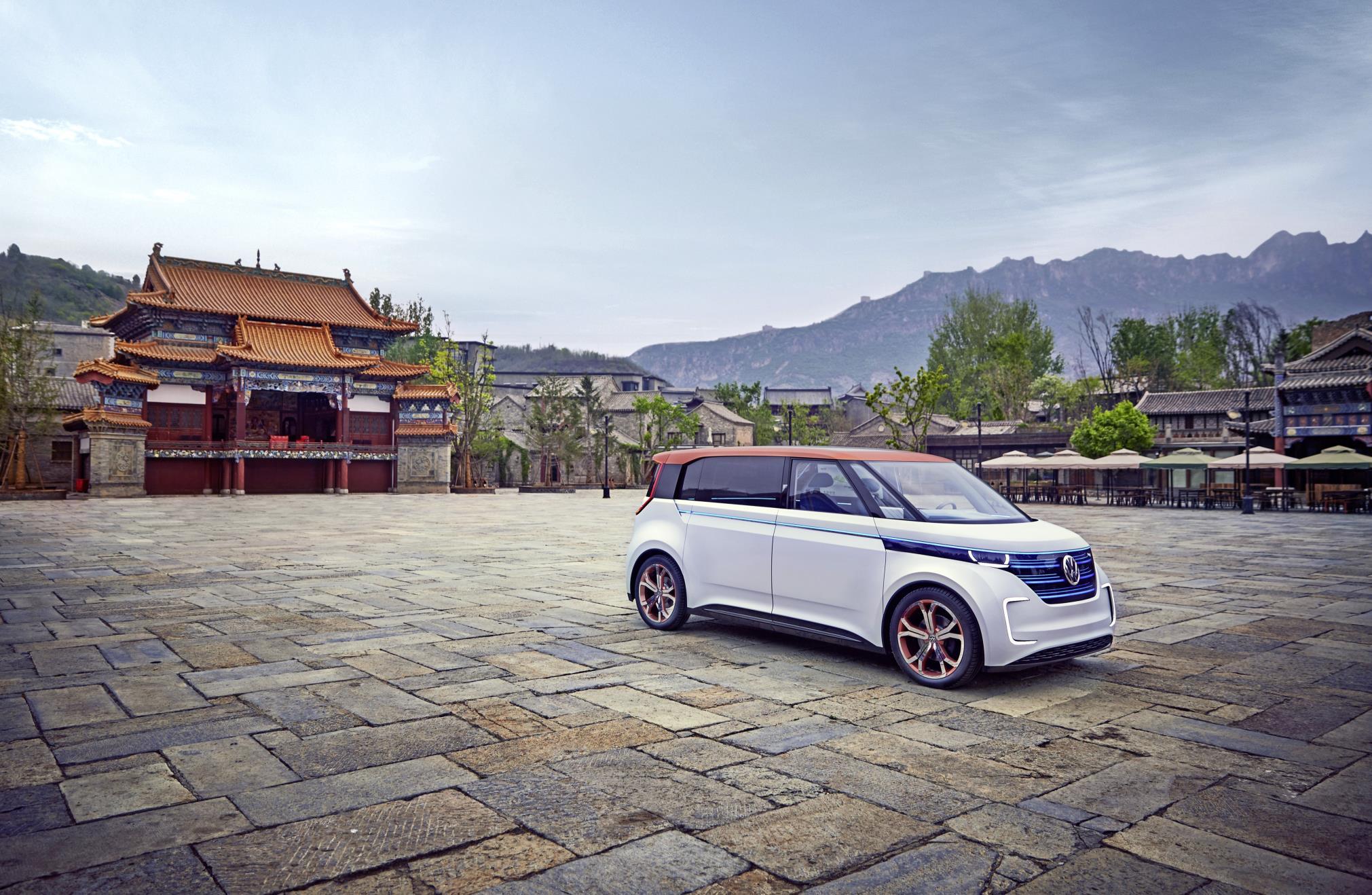 Da prodottuore di auto a provider di mobilità sostenibile. Ecco come cambia il Gruppo Volkswagen