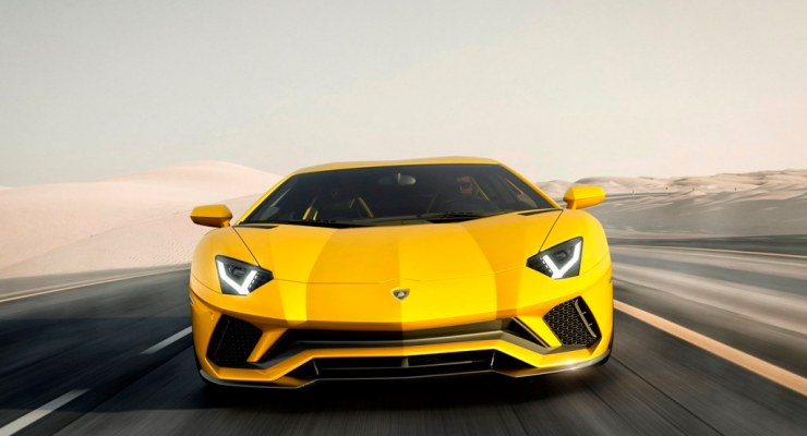 Huracan RWD Spyder: nuova perla Lamborghini