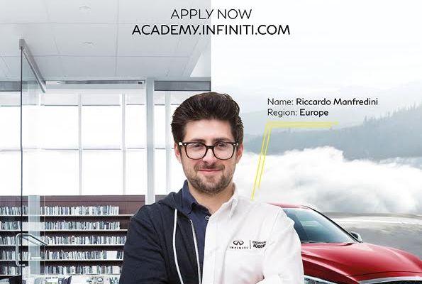 Lavoro da sogno in Auto & motorsport offresi