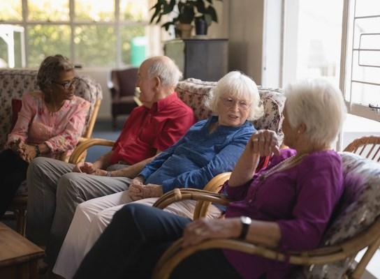 Tout savoir sur les résidences pour les personnes âgées