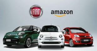Amazon Fiat Store