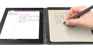 Lenovo Yoga Ebook