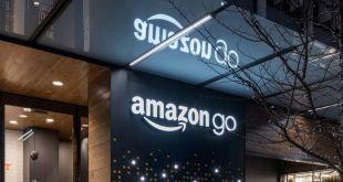 Amazon Go il futuro dello shopping