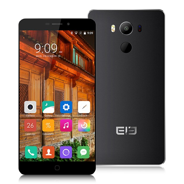 Offerte Elephone P9000