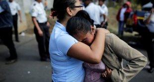 Incendio in un centro minorile, 22 morti