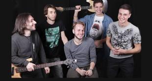 I ControVento band siciliana, lanciano il primo inedito Vagabondo
