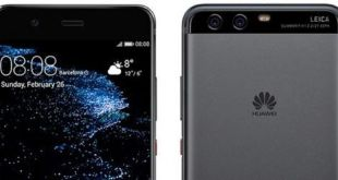 Huawei P10 Plus, disponibile in Italia