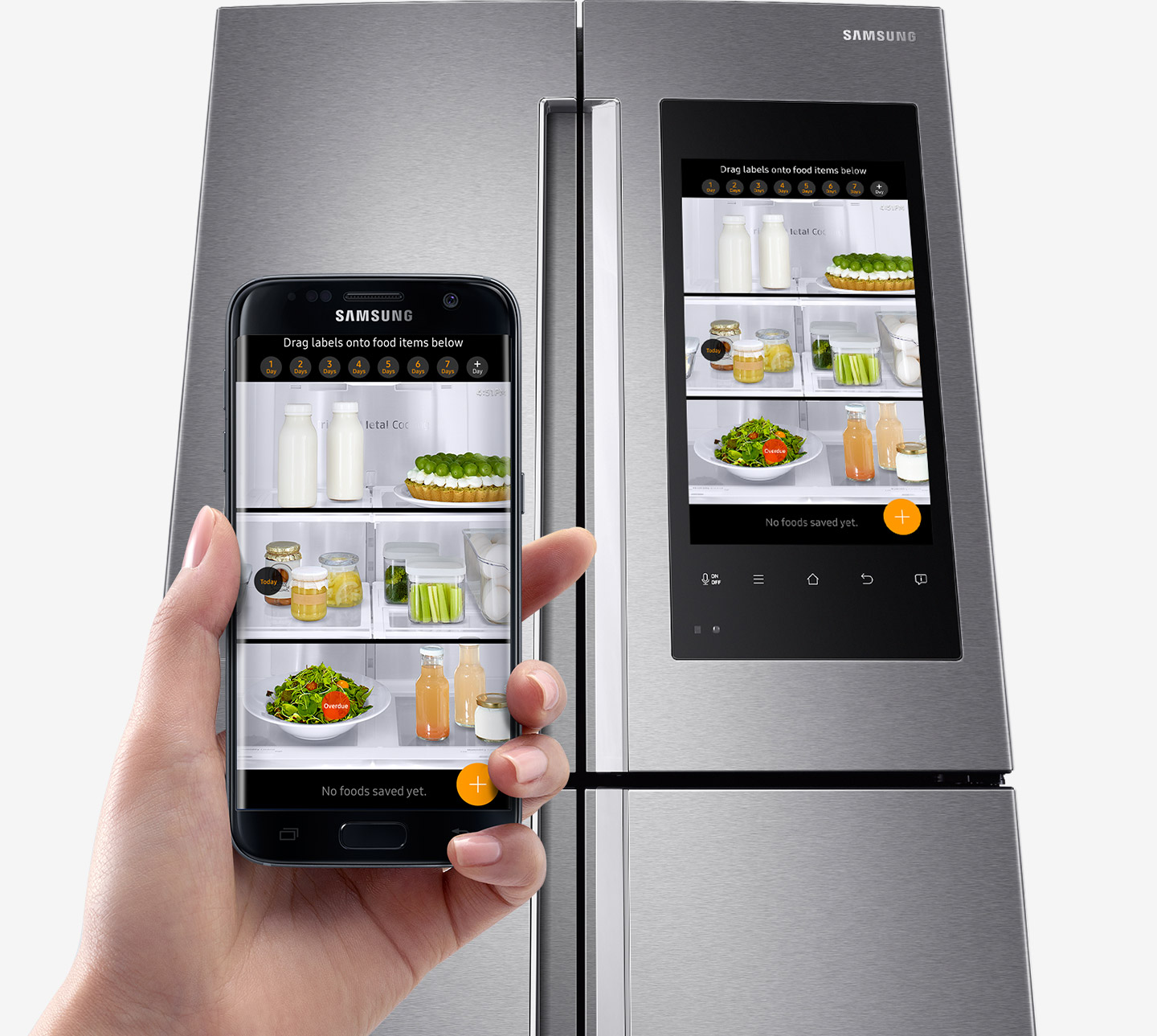 Samsung Family Hub il frigo smart con Android arriva in ItaliaBlognews24com