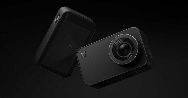 Xiaomi Mijia Mini Camera offerta