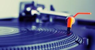 dischi vinili, record di vendite