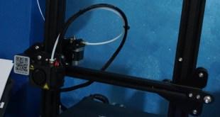 Ender 3 Pro, la prova..