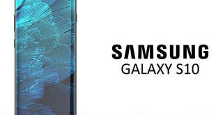 SAMSUNG GALAXY S10, S10 LITE, S10 PLUS, S10 5G