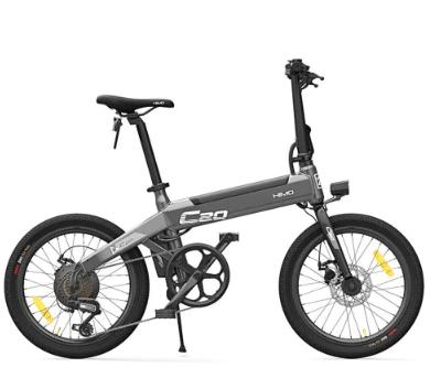 xiaomi bicicletta elettrica