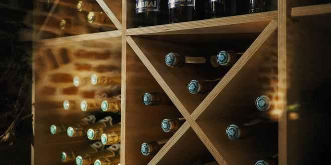 cantina de vini