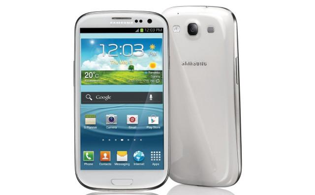 ย้อนรอยงานออกแบบ Samsung Galaxy S - เพราะนี่คือที่สุดแห่ง ...