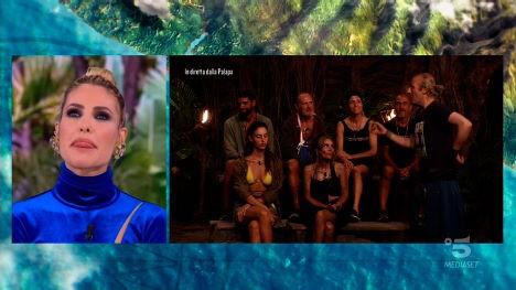 Isola dei Famosi 15: anticipazioni undicesima puntata del 22 aprile 2021