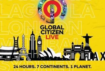 Global Citizen Live 2021, line-up, città, cantanti e scaletta (i Maneskin si esibiranno a Londra)