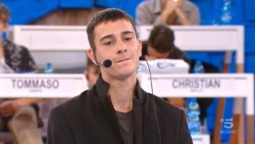 """Amici di Maria De Filippi, sospesa la maglia a Mirko Masia: """"Mi sento umiliato"""" (video)"""