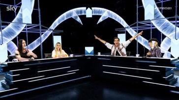 X Factor 2021: Bootcamp 14 ottobre, giudici e tutte le informazioni